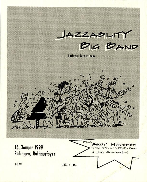 jazzability